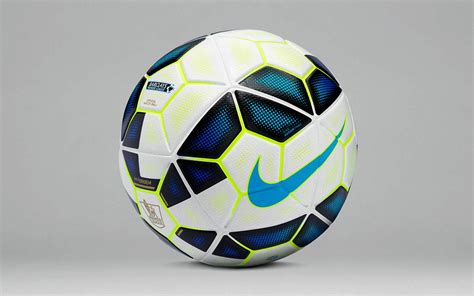 Nike Ordem Premier League Ball Wallpaper Background ...