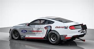 Electric Mustang Cobra Jet Is the Low-8s, 1,400 HP Dragster Cooked Up by Ford - autoevolution