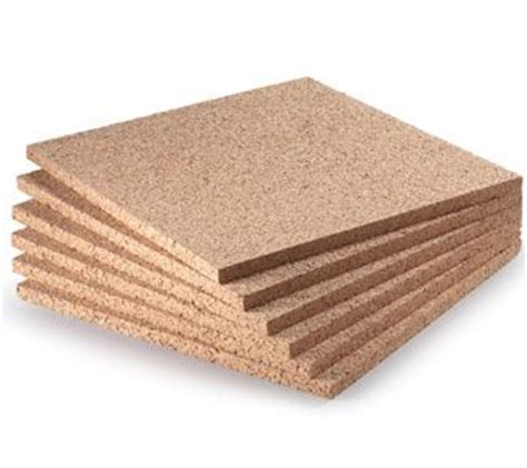 1 2 quot thick 12 x 12 inch cork board squares made from