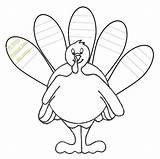 Coloring Body Pages Turkey Outline Drawing Feather Human Templates Template Printable Sketch Line Child Print Easter Feathers Drawings Female Printables sketch template