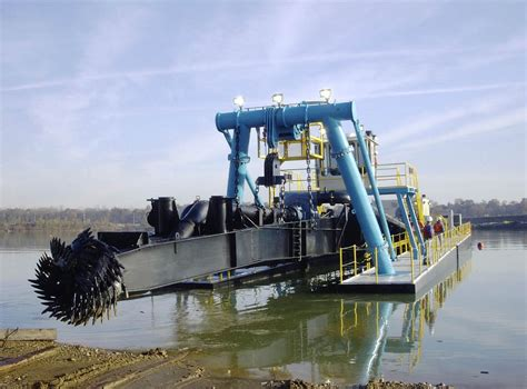 what does dredging dsc marlin class underwater pump mining dredge usa dredging today