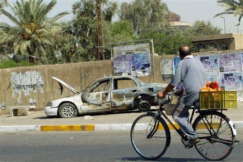 court iraqis accuse blackwater  killings