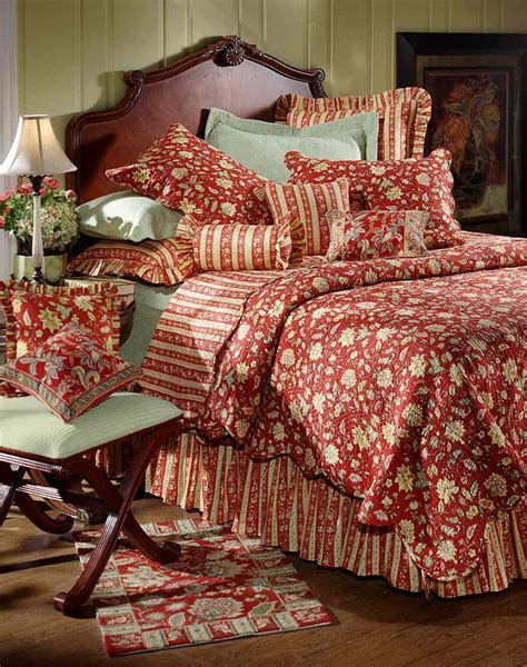french country provence quilt  nice bedding country