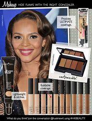 Black Women Makeup Concealer