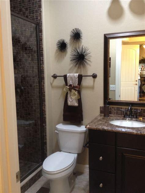 Towel Decoration For Bathroom - 17 best ideas about bath towel decor on