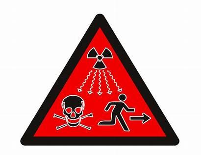Radiation Symbol International Iso Ionizing Iaea Organization