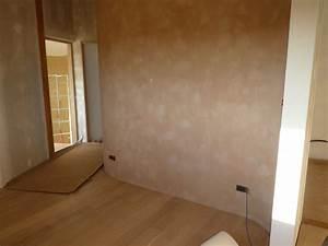 Peinture Mur Chambre : exemple couleur peinture chambre ~ Voncanada.com Idées de Décoration