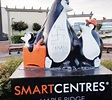 楓樹嶺企鵝雕像 現納粹符號塗鴉 - 明報加西版(溫哥華) - Ming Pao Canada Vancouver Chinese Newspaper