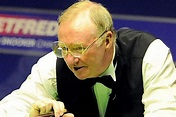 Snooker legend Dennis Taylor looking forward to playing in ...