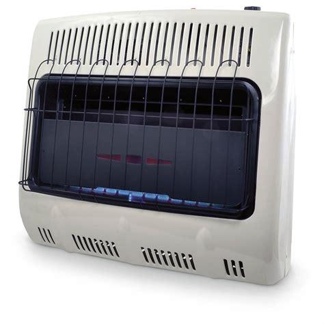 Mr Heater Propane Garage Heater, 30,000 Btus 648955
