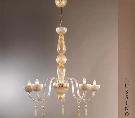 murano glass lussino chandelier modern chandeliers
