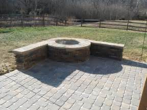 Image of: Build Stone Outdoor Patio Archadeck Charlotte Stone Patio Designs As Happiness Resources