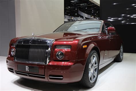 Rolls Royce Phantom Picture by 2010 Rolls Royce Phantom Pictures Information And Specs