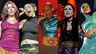 Are These The Most Iconic Female-Fronted Bands Of The 90s ...