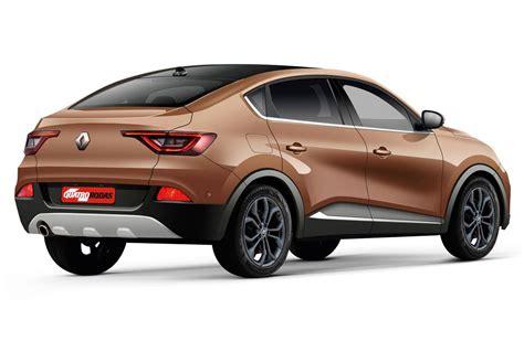 Renault Captur Coupe 2020 Motor Ausstattung by Renault Captur Coupe Qr Atras Mega Autos