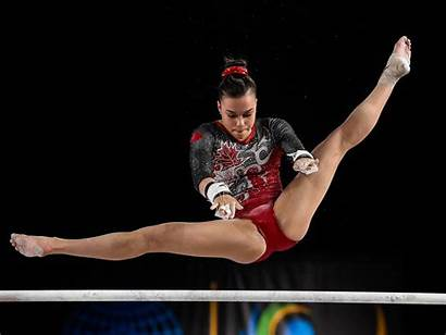 Gymnastics Artistic Brooklyn Moors Championships 体操 Around