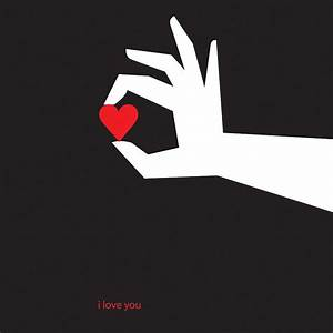 I Love You Digital Art by Tim Nyberg