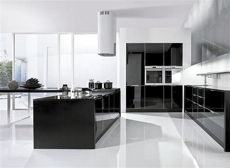 Cuisine En Verre - architectura06 amenagement relooking en contemporain de