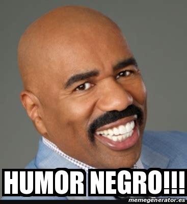 Meme Negro - meme personalizado humor negro 19998516
