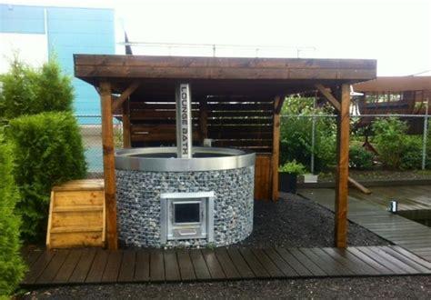 houtkachels steenwijk loungebath nl houtgestookte hot tubs van aluminium van