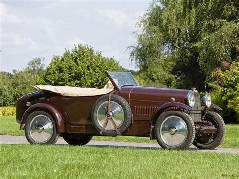 Bugatti Type 30 1922–26 wallpapers (1600x1200)