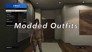 GTA 5 Modded Account Showcase YouTube