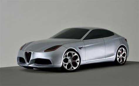 Alfa Romeo Giulia Veloce To Debut At Paris Motor Show