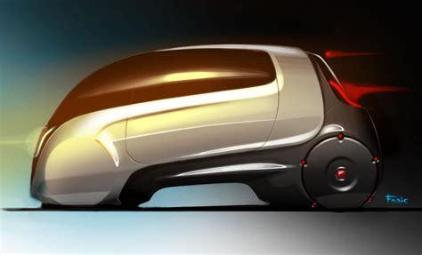 Fiat Mio by Fiat Mio Fcc 3 Concept Car 17