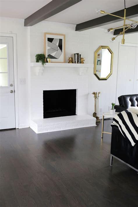 tips  choosing   floor stain  beautiful mess