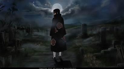 Itachi Uchiha Naruto Sasuke Background Pc Desktop