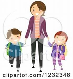 Royalty-Free (RF) Back To School Clipart, Illustrations ...