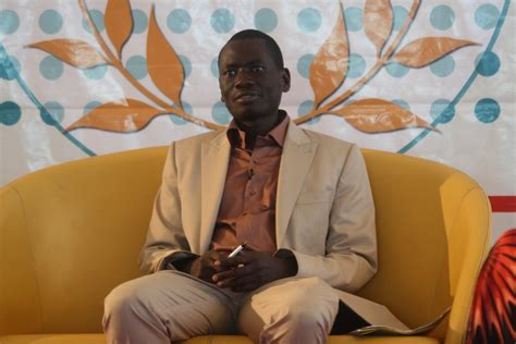 president chambre de commerce economie serigne mboup pdg de ccbm president de la