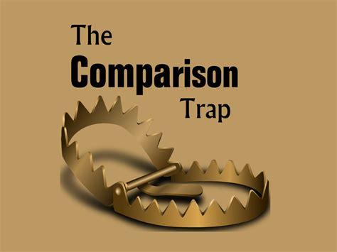 The Comparison Trap - Focus Online
