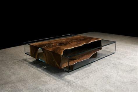 style de canapé les meubles bois brut la tendence et le style nature sont