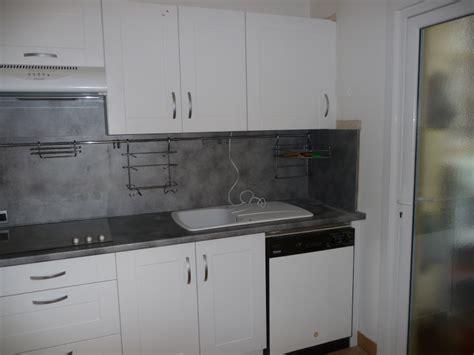 cuisine grise quelle couleur au mur credence lapeyre best carrelage mural cuisine lapeyre