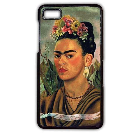 frida kahlo  portrait tatum  blackberry phonecase cover  blackberry  blackberry