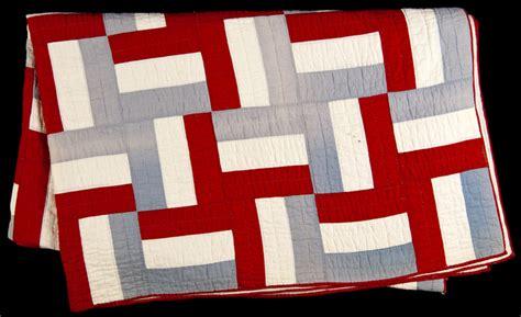 Rebel Flag Quilt Pattern