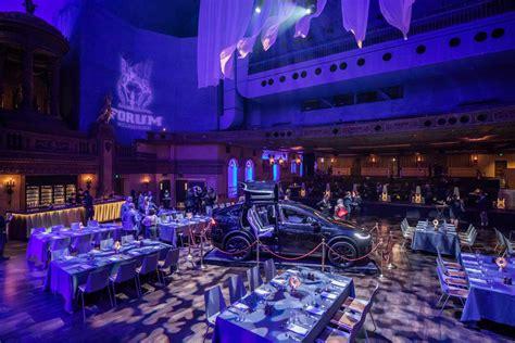 Events at Forum Melbourne - Australia's Premier Events Space
