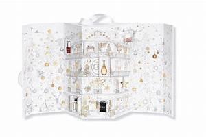 Calendrier De L Avent The : calendriers de l 39 avent beaut 2017 le tr s grand r pertoire ~ Preciouscoupons.com Idées de Décoration