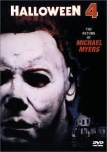 Roseanne Halloween Full Episodes by Halloween 4 The Return Of Michael Myers 1988 Imdb