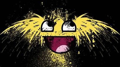 Awesome Face Wallpapers Epic Background Smiley Emoji