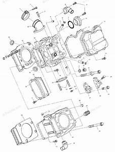 30 1999 Polaris Sportsman 500 Parts Diagram