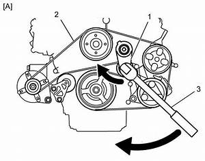 Help  Belt Routing Diagram Needed  Suzuki Grand Vitara
