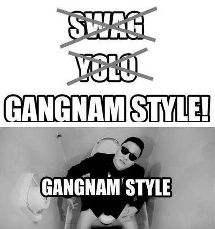 Gangnam Style Meme - image 363838 psy gangnam style know your meme