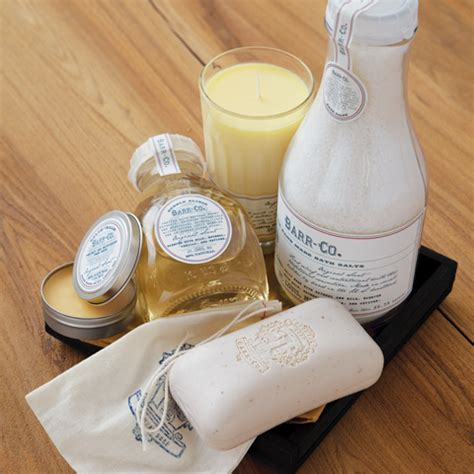 Milk In French French Milk Spa Tray All Gifts Olive Cocoa