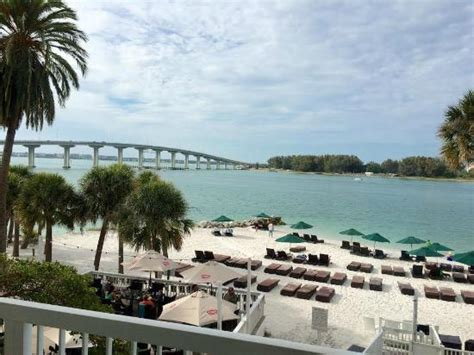 wyndham garden clearwater florida view from room picture of dreamview beachfront