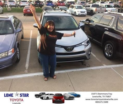 Pin By Lone Star Toyota Of Lewisville On Customer Reviews
