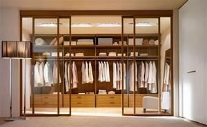 idee cabina armadio porta scorrevole (2) Design Mon Amour