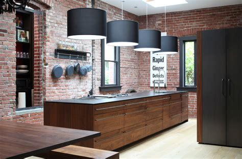 brick cuisine lovell kitchen contemporary kitchen san francisco