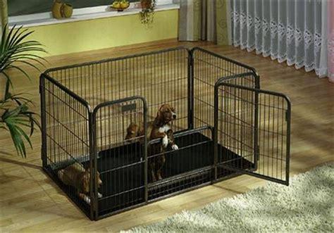 welpen auslauf puppy guard gr       cm ebay